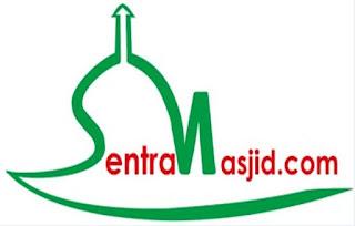 Logo Sentra Masjid