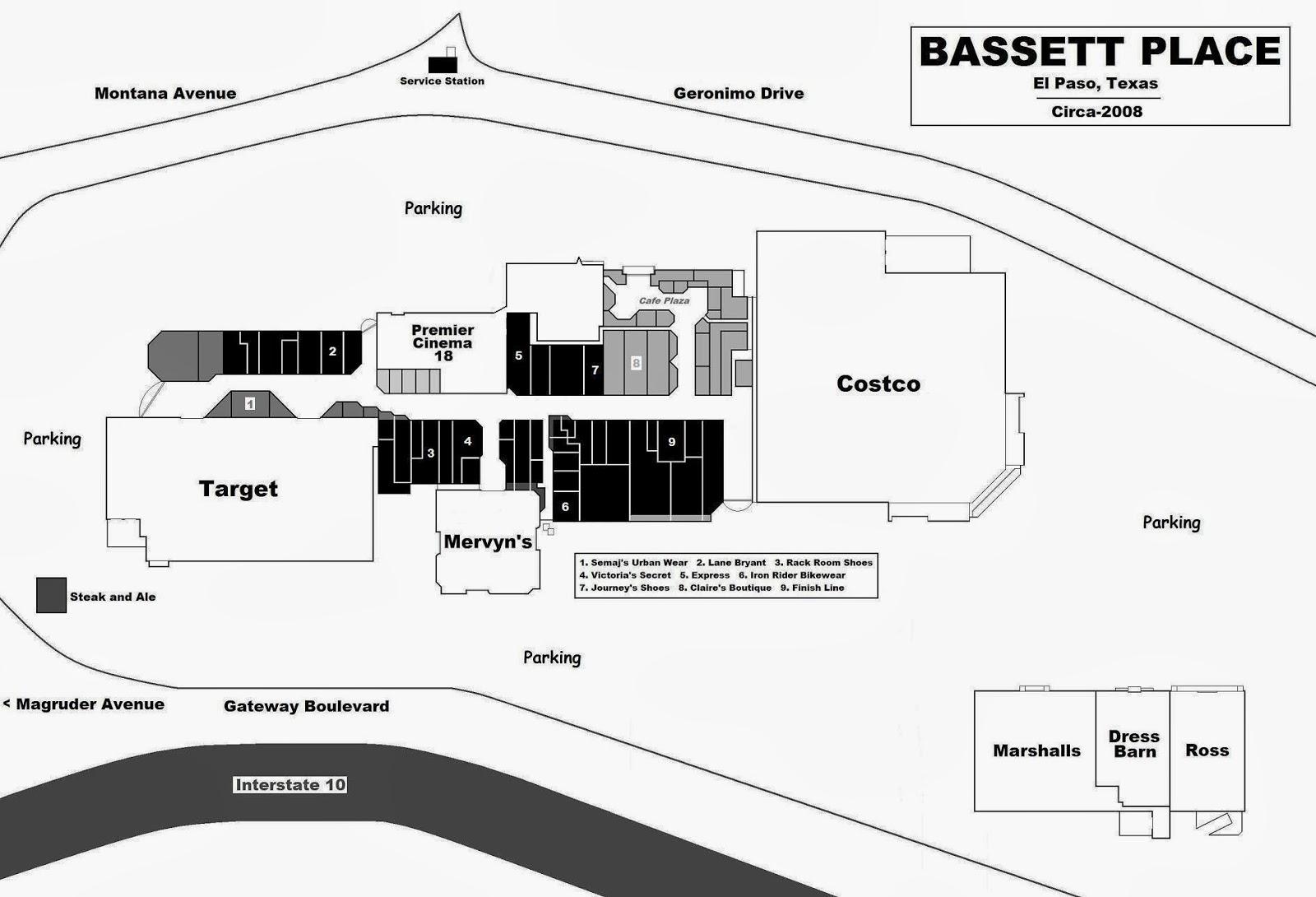 Cinema bassett center el paso tx / Csi new york season 4