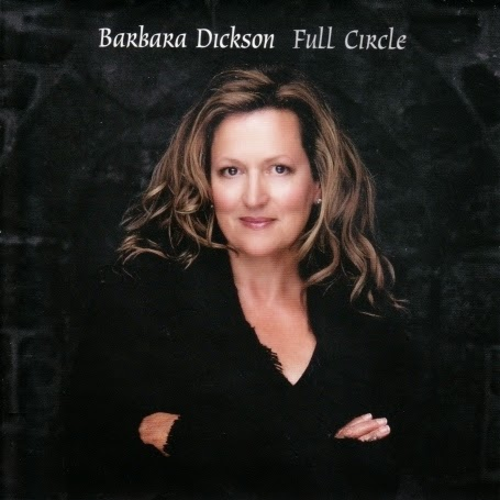 Barbara Dickson - Full Circle (2004)