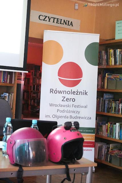 Równoleżnik Zero, Wrocław 2019