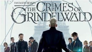 Penggemar rindu harry Potter Tonton Fantastic Beast 2  di Bioskop Indonesia: Fakta Film Fantastic Beasts