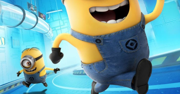 Despicable Me Minion Rush Apk Android - Despic...