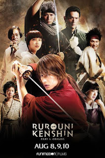 Download Film Rurouni Kenshin (2012) Subtitle Indonesia