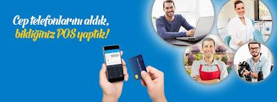 Cep telefonlarını tahsilat aracına dönüştüren Ödeal İşyerim hızla büyüyor