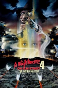 Watch A Nightmare on Elm Street 4: The Dream Master Online Free in HD