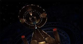La U.S.S. Discovery - TG TREK: Notizie, Novità, News da Star Trek