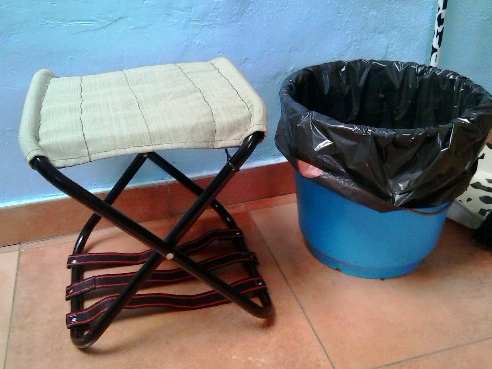 En el atico de marijose silla pegable - Aticos en silla ...