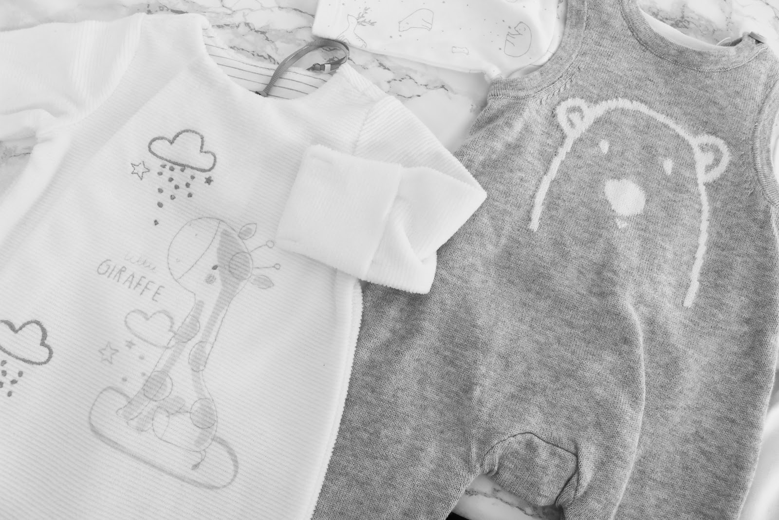 Mothercare newborn haul baby haul sleep suit cute