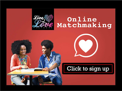 Are you Interested in our Matchmaking Service? Please click on the image.