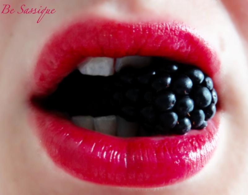 grundierung vor dem lippenstift