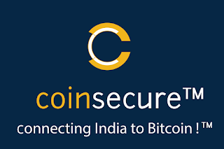 join coinsecure