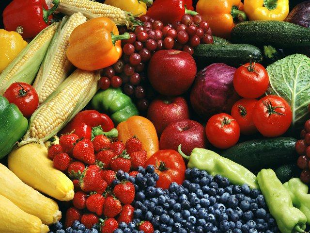 Healthy Tj Foods