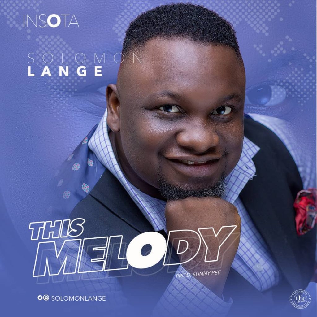 Solomon Lange. This Melody Download