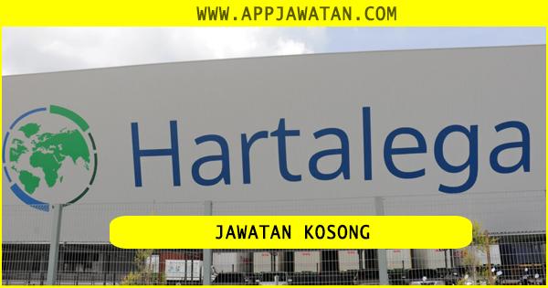 Iklan Jawatan Kosong di Hartalega Sdn Bhd