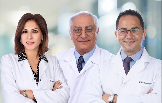 """""""الدكتور أحمد الشرقاوي """"يكشف لنا ما لا نعرفه عن التجميل"""