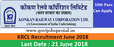 railway jobs in india 2018