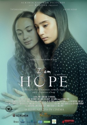 Review Film: I Am Hope, Tontonan Penyebar Harapan