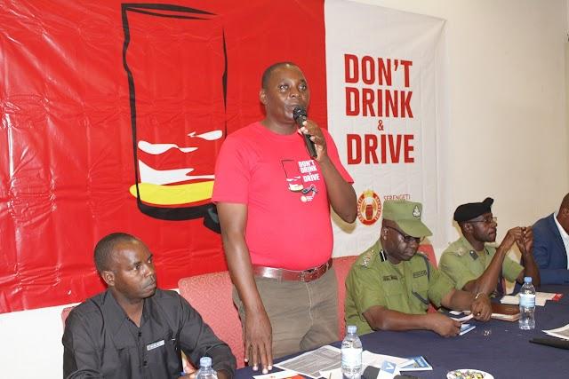 SBL yazindua kampeni ya 'Usitumie Kilevi na Kuendesha Chombo cha Moto' jijini Mwanza
