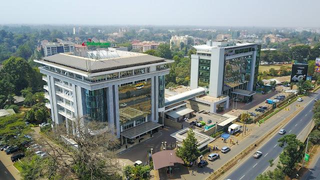Do not Punish Success, Safaricom on Market Dominance