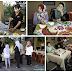 Pesta Durian Office Lama - Before Kahwin Dengan Officemate Sendiri