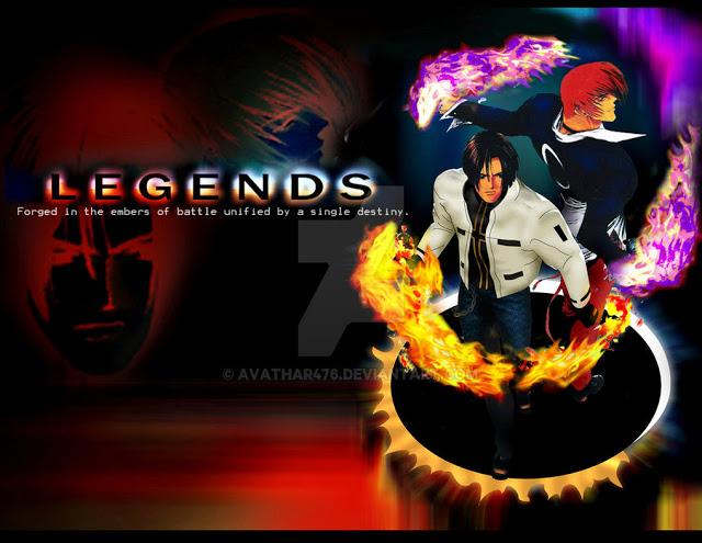 Neo Geo এর King Of Fighters Collection এর গেমস গুলো যেভাবে কম্পিউটার থেকে খেলতে হয় বিস্তারিত টিউটোরিয়াল