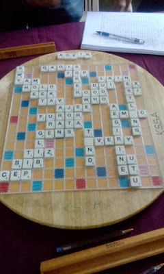 Goa Scrabble Tournament 2017 7