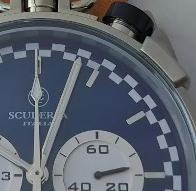 大阪 梅田 ハービスプラザ WATCH 腕時計 ウォッチ ベルト  公式 CT SCUDERIA CTスクーデリア Cafe Racer カフェレーサー Triumph トライアンフ Norton ノートン フェラーリ CS2020120 冬