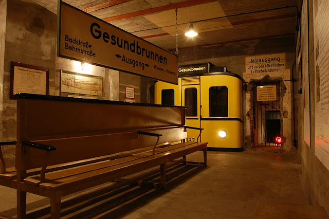 Berlim Subterrânea