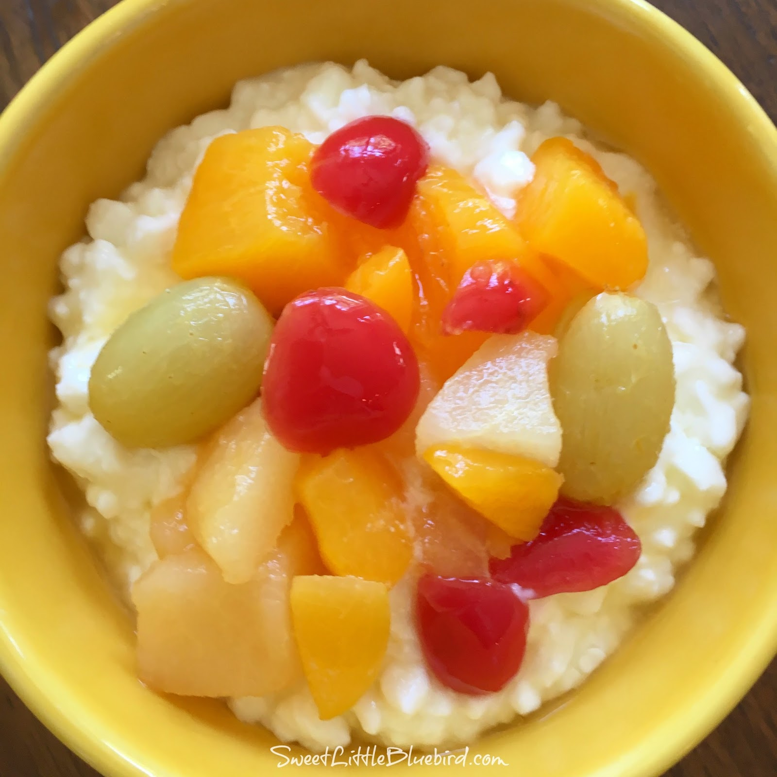 To Make Simply Top Cottage Cheese With Your Favorite Fruit