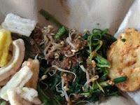 Rumbah Spesial Sambal Pecel Semarang