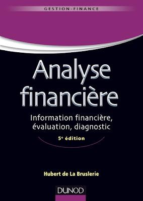 Télécharger Livre Gratuit Analyse financière Information financière, évaluation, diagnostic pdf