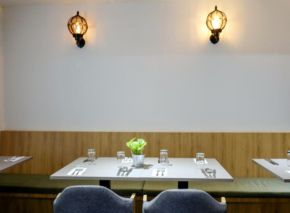 Eat Drink KL: 2ND Floor Kitchen & Bar @ Taman Tun Dr Ismail