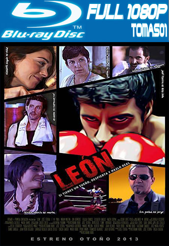 León (2013) BDRip m1080p