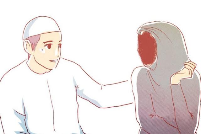 Suami Lebih Sayang Anak Daripada Istrinya