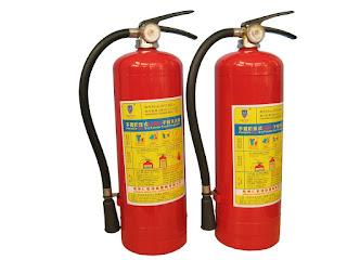 Bình chữa cháy bột ABC MFZ 4kg