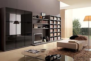 Memilih Furniture Rumah Minimalis