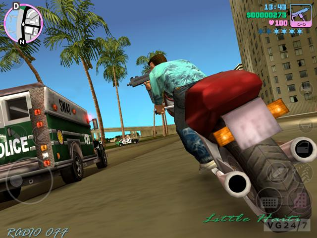 Download game gta vice city lite for android | GTA: Vice