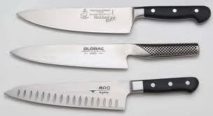 Lets Culinate Choosing And Using A Good Chef Knife