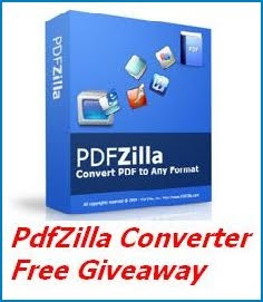 Download Free PDFZilla with Full version Giveaway