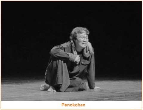 Penokohan - Unsur-Unsur Seni Teater
