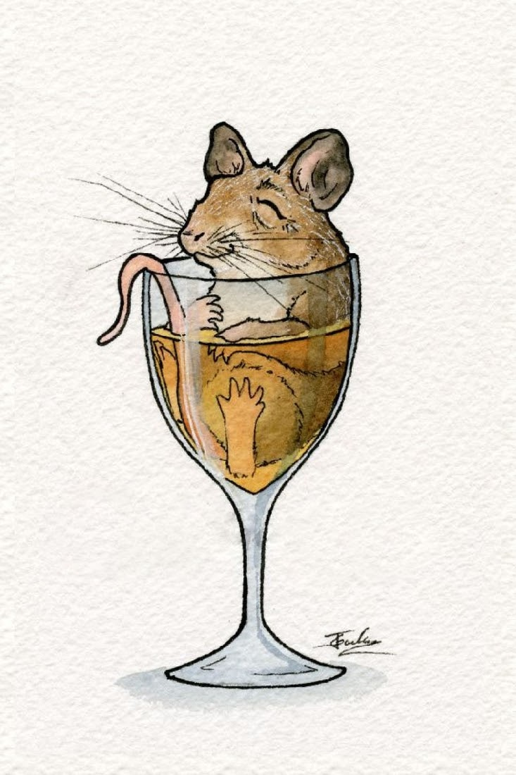 11-Modest-Mouse-Mead-Jon-Guerdrum-Drawings-of-Surreal-Drinking-Visions-of-Animals-www-designstack-co