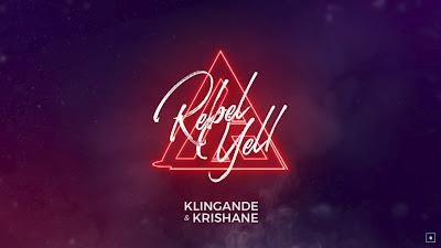 Klingande & Krishane - Rebel Yell (#Official #Lyric #Video) Ultra Music