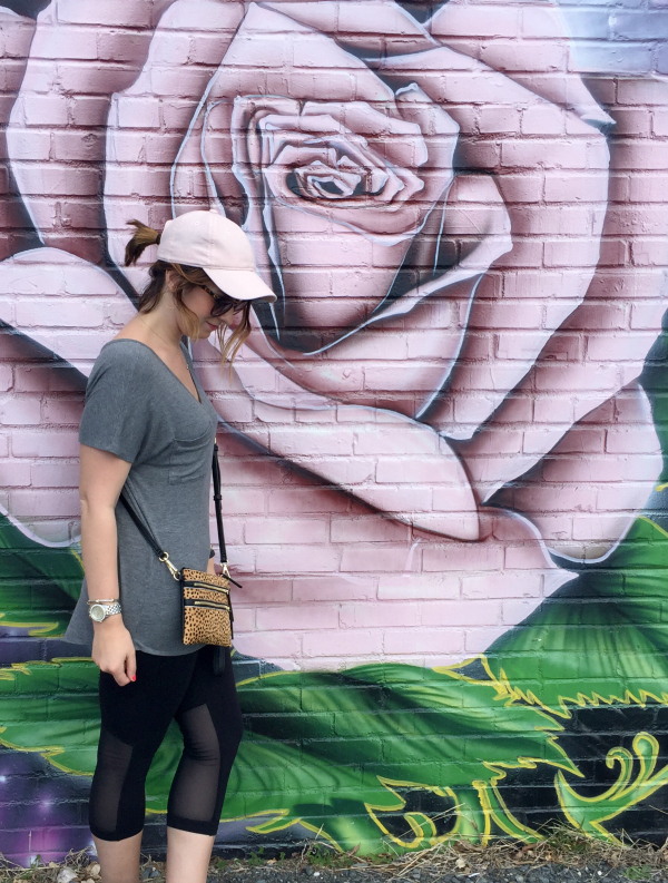 athleisure, mom style, mom blogger, style on a budget, what i wore