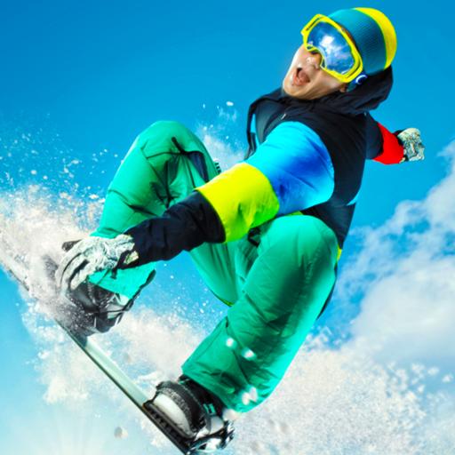تحميل لعبة Snowboard Party: Aspen v1.0.6 مهكرة نقود لا نهاية