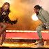 """Beyonce e Kendrick Lamar fazem apresentação icônica de """"Freedom"""" no BET - veja"""