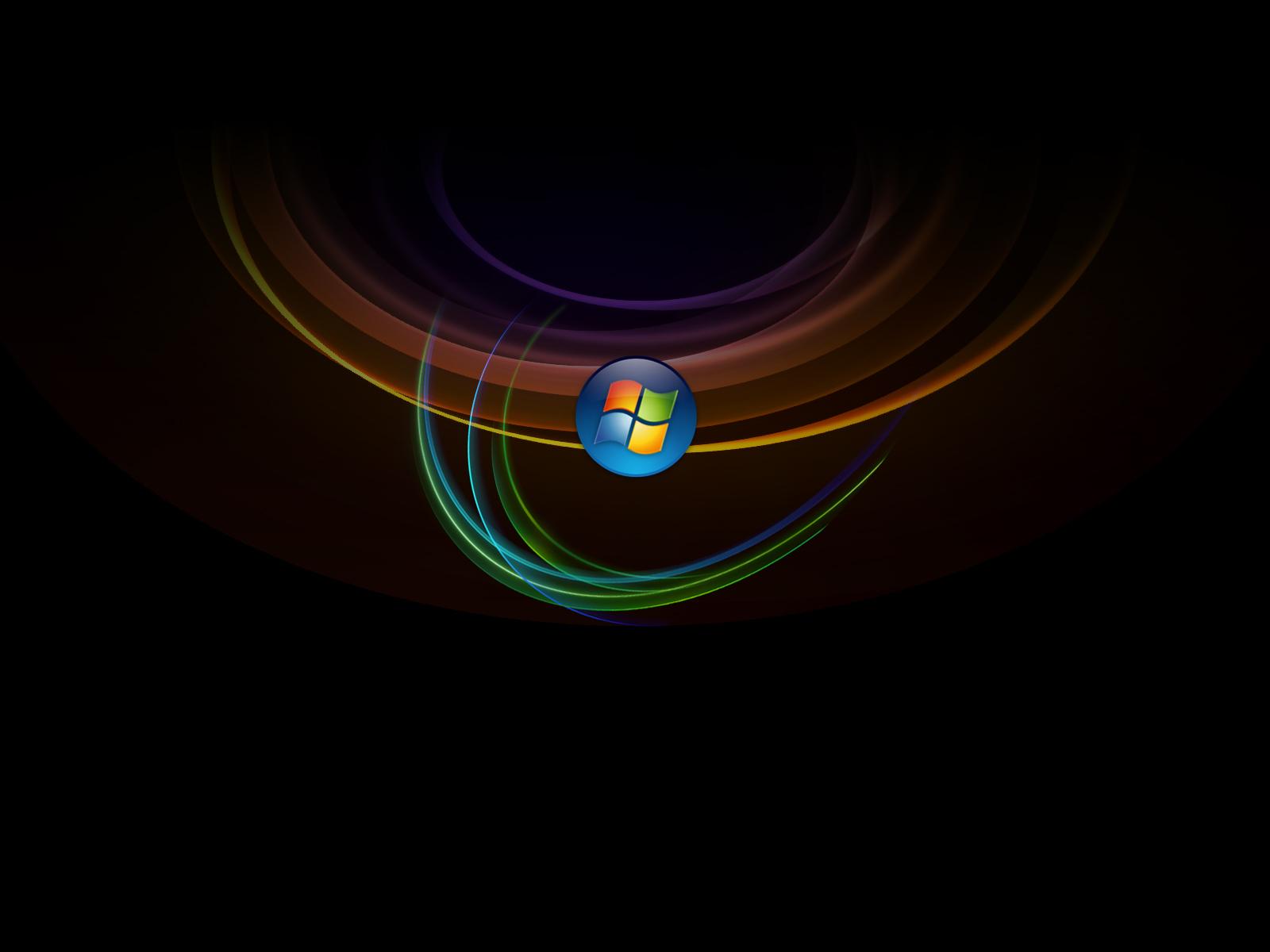 Gallery Wallpaper Windows Vista