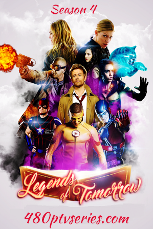 Watch Online Free Legends of Tomorrow S04E06 Full Episode Legends of Tomorrow (S04E06) Season 4 Episode 6 Full English Download 720p 480p