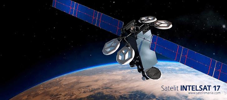 Daftar Terbaru Frekuensi Dari Satelit Intelsat 17