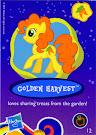 My Little Pony Wave 8 Golden Harvest Blind Bag Card