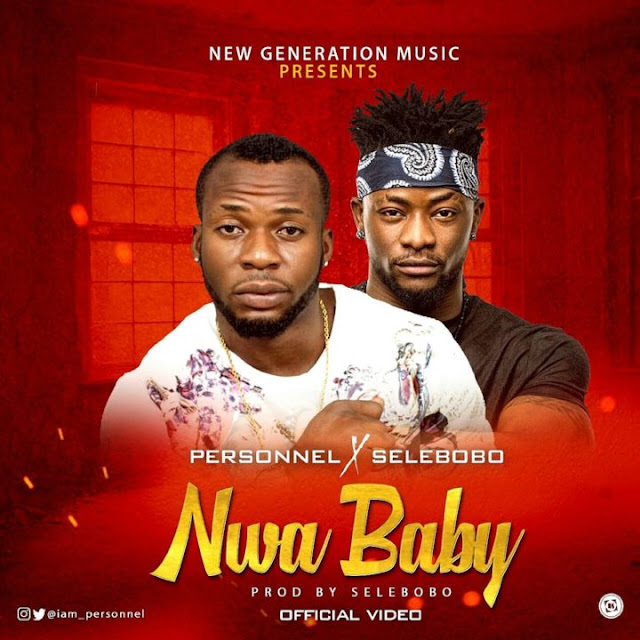 Personnel Selebobo Nwababy video